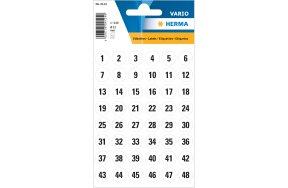 ΕΤΙΚΕΤΕΣ ΤΥΠΩΜΕΝΕΣ HERMA N.4124